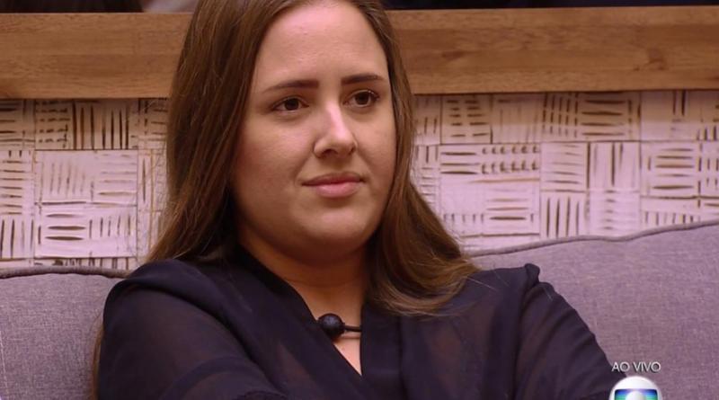 Patrícia detona Gleici do BBB 2018 e dispara: 'Eu voltando do Paredão, ela vai começar a repensar'