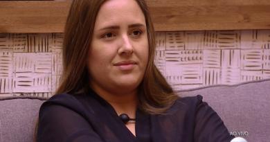 Patrícia afirma sobre Gleici do BBB 18: 'Ou eu ou ela dentro da casa'