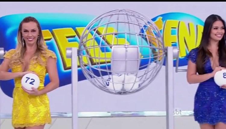 Tele Sena de Páscoa: resultado do segundo sorteio é revelado por Silvio Santos hoje