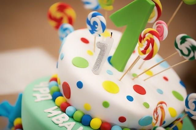 Curso gratuito a distância de bolos decorados recebe inscrições
