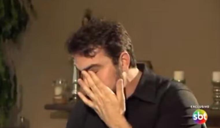 Padre Fábio de Melo revela que teve início de uma nova crise de síndrome do pânico