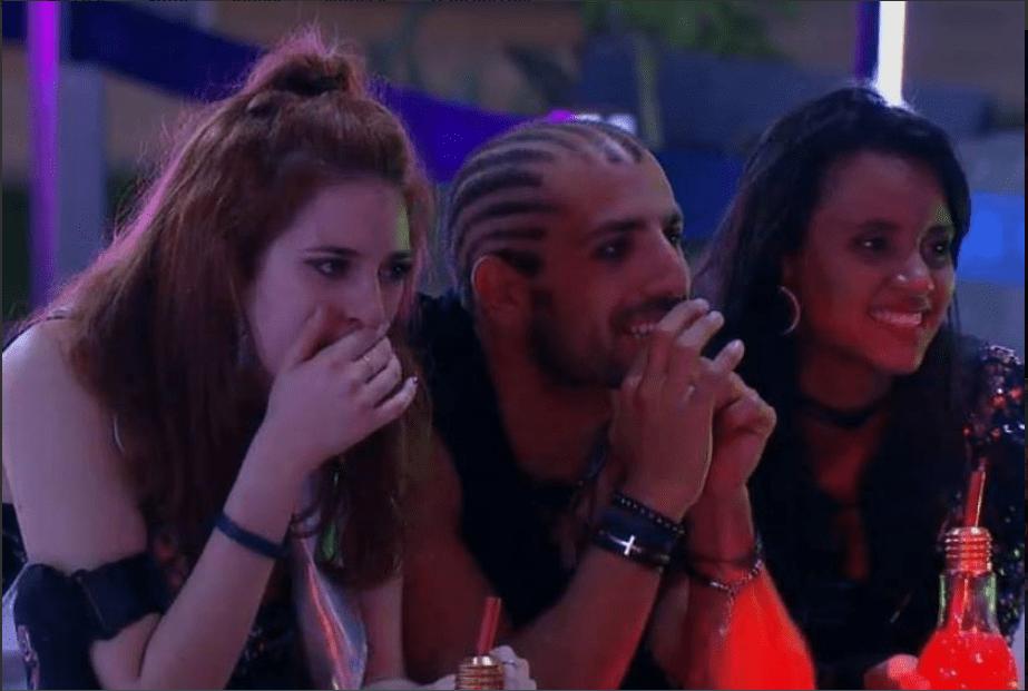 Final do BBB 18 tem Família Lima, Kaysar e Gleici