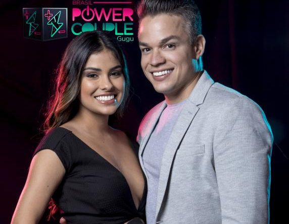 Power Couple Brasil: lista de participantes em 2018