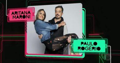 Power Couple Brasil