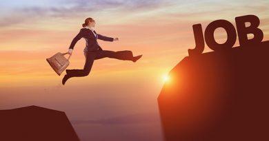 Quer mudar de emprego? Cinco fatores para levar em conta