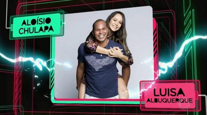 Power Couple Brasil: Quem será eliminado? Luisa e Aloísio, Munik e Anderson ou Thais e Douglas?