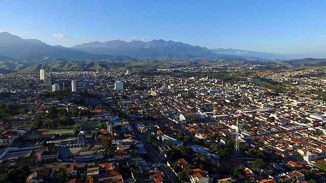 Prefeitura de Cruzeiro - SP recebe inscrições para o concurso público