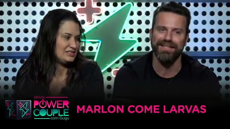 Power Couple Brasil: André e Liége, Letícia e Marlon ou D'Black e Nadja estão na DR? Quem sai?