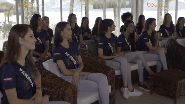 Miss Brasil 2018: dia, horário e como assistir ao vivo na TV e online