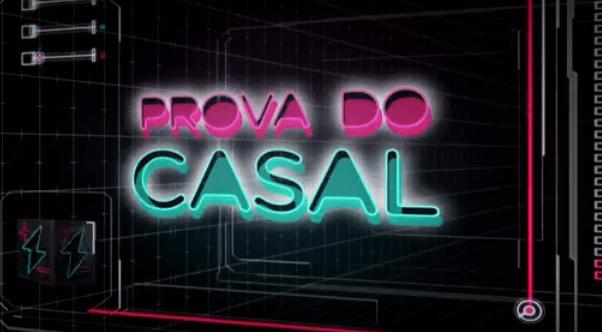 Power Couple Brasil: horário da prova dos casais hoje e ranking