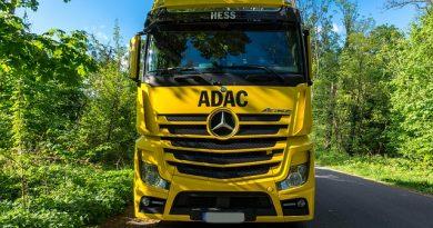 Greve dos caminhoneiros: isenção da cobrança do eixo suspenso começa nesta quinta-feira