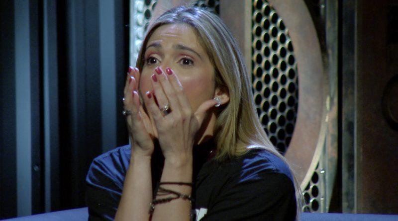Prova dos casais do Power Couple Brasil 2018 Crédito das imagens: Divulgação/Record TV