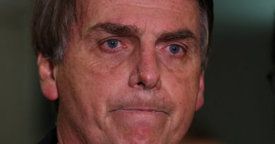Entrevista com o Deputado Jair Bolsonaro sobre sua convicação ao STF (Foto Agência Brasil https://www.flickr.com/photos/fotosagenciabrasil/27790184496)