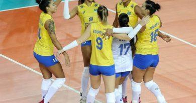 Seleção alcançou a décima vitória na Liga das Nações (Divulgação)