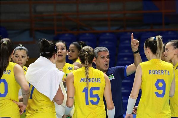 e0bebbf4f7 Brasil x China  horário do jogo de vôlei feminino e como assistir ...