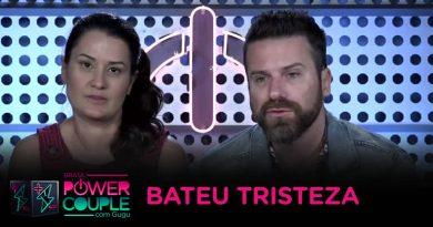 Power Cople Brasil: quem foi eliminado? Marlon e Letícia ou Munik e Anderson? Acompanhe, ao vivo