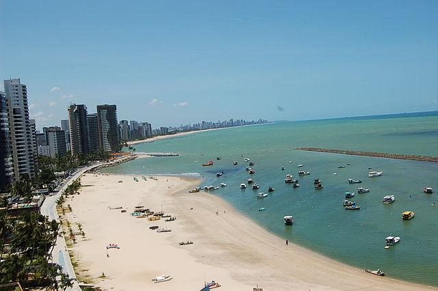 Jaboatão dos Guararapes - PE abre mais de 1000 vagas em processo seletivo