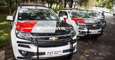 Criança é encontrada morta em lixeira em Santos