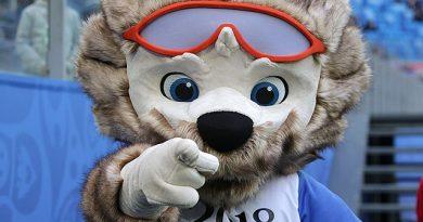 Mascote da Copa 2018: conheça o lobo Zabivaka e veja fotos