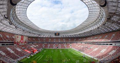 Copa do Mundo 2018: estádios e cidades que vão receber os jogos