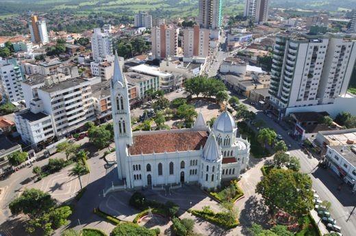 Prefeitura de Bom Despacho - MG abre concurso com 229 vagas