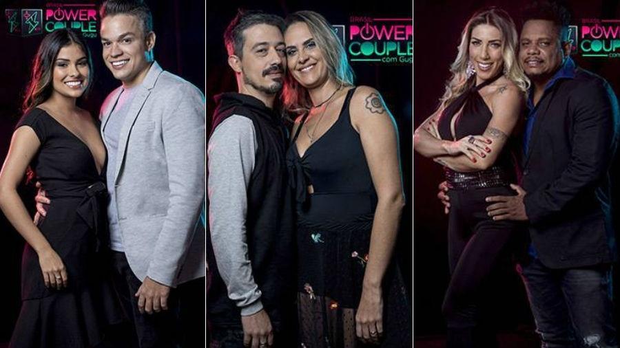 Final Power Couple Brasil