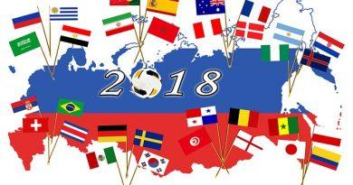 Rússia x Egito: horário e transmissão do jogo da Copa 2018