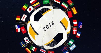 Copa do Mundo 2018: dia e horário dos jogos da fase grupo