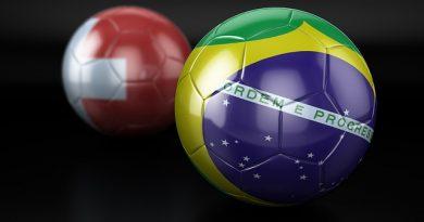 Quais foram as sedes da Copa do Mundo? Qual será em 2022?