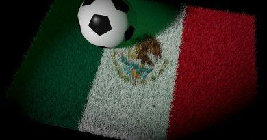 Coréia do Sul x México: horário do jogo e como assistir ao vivo
