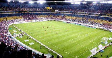Atlético-GO x Figueirense