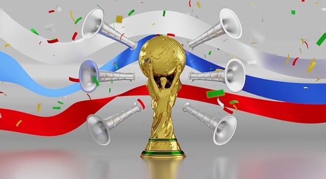 Abertura da Copa 2018: horário e como assistir ao vivo na TV