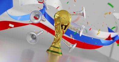 Jogos da Copa do Mundo ao vivo