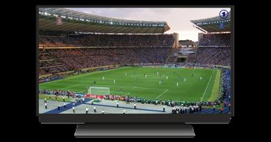 Transmissão dos jogos da Copa do Mundo 2018