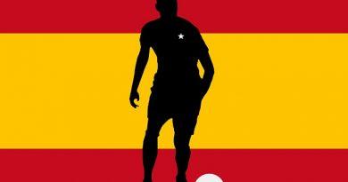 Portugal x Espanha: horário do jogo e como assistir online e na TV