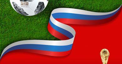 Assistir a Copa do Mundo ao vivo online