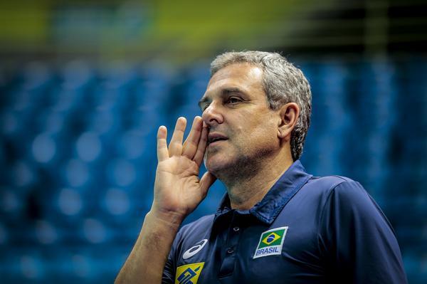 José Roberto Guimarães (Divulgação/CBV)