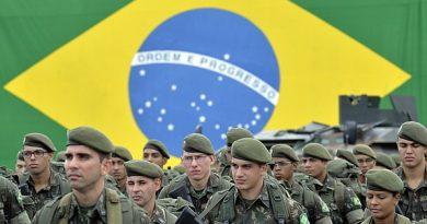 Exército Brasileiro abre processo seletivo para a 11ª Região