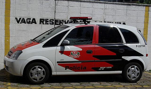Homem é acusado de estuprar jovem no do Hospital de Pariquera-Açu