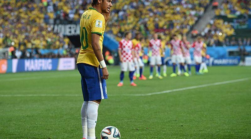 Saiba quando será o próximo jogo do Brasil na Copa do Mundo 2018