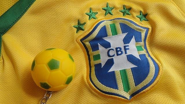Uniforme seleção brasileira para o próximo jogo já foi decidido