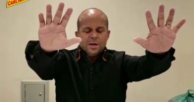 Carlinhos Vidente faz previsão e diz quem vai ganhar Copa do Mundo 2018