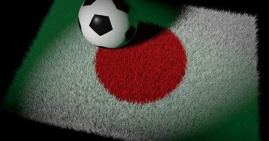 Bélgica x Japão: horário do jogo e como assistir ao vivo