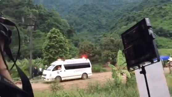 Resgate na Tailândia: veja quem são as crianças presas na caverna