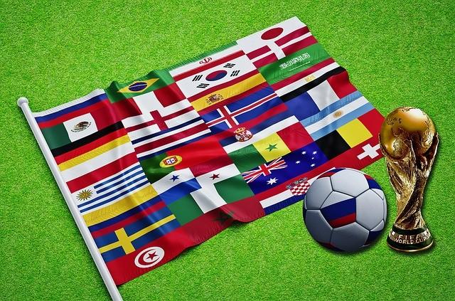 Assistir França x Bélgica pela Copa do Mundo online