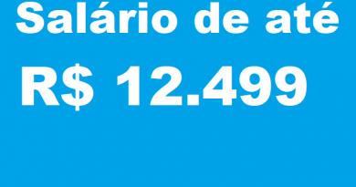 Concurso de Atibaia - SP oferece salário de até R$ 12.499