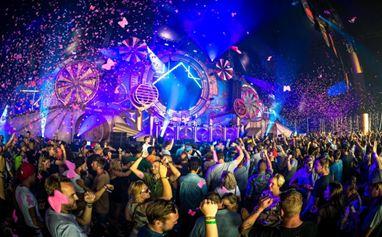 Tomorrowland Bélgica: horário e como assistir (Goto/divulgação)