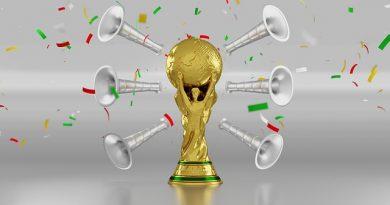 Jogos da Copa do Mundo 2018 ao vivo dia 3 de julho