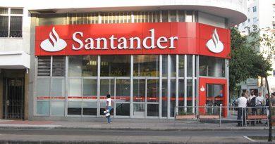 Santander abre inscrições para Trainee 2018 e oferece salário de R$ 6,2 mil