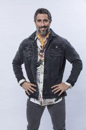 Com apresentação de Marcos Mion, nova temporada de A Fazenda estreia dia 18 de setembro